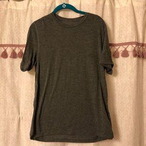 Patagonia Grey T-shirt size M